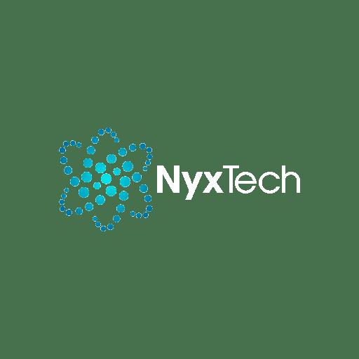 NyxTech logo
