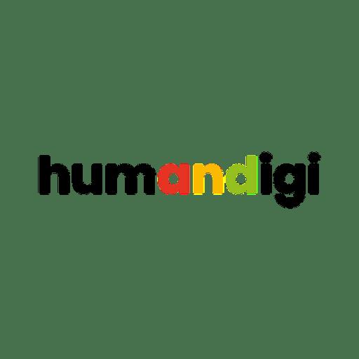 Humandigi logo