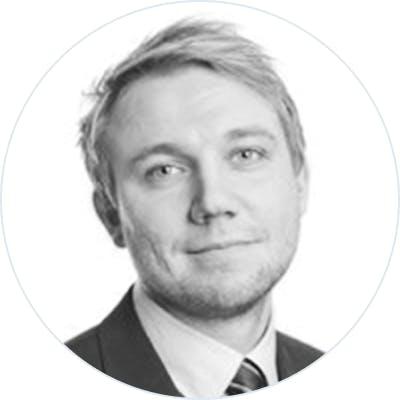 Head of Intelligent Automation Nordics at Cognizant