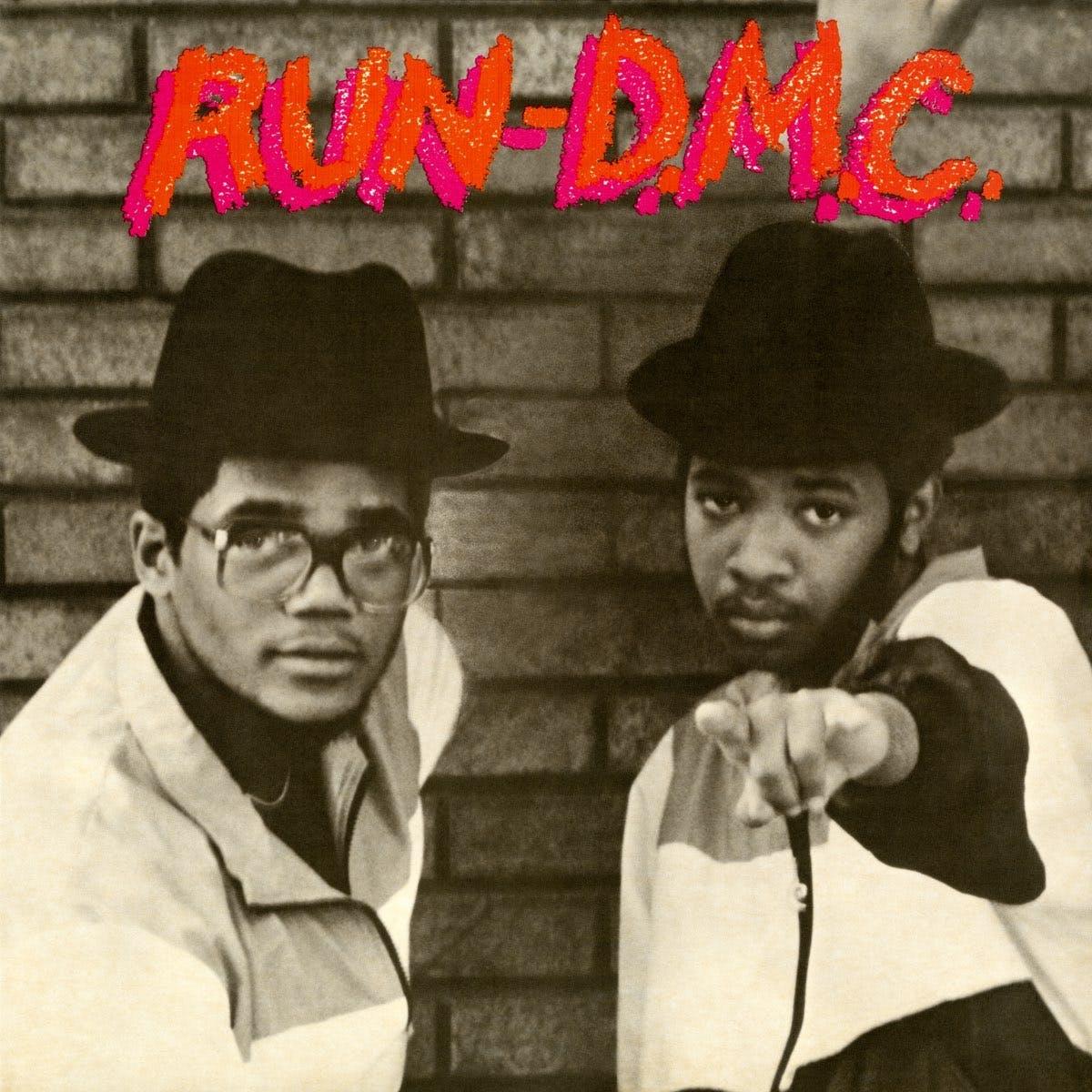 Run-D.M.C. (1984)