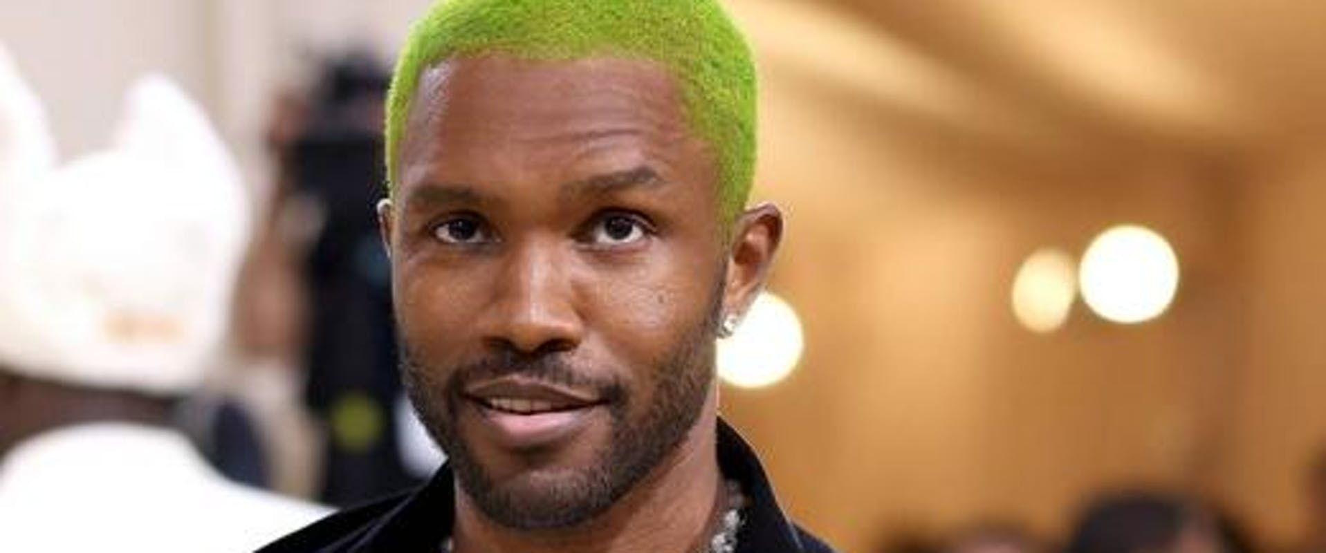 Frank Ocean Reportedly Shopping New Album to Labels