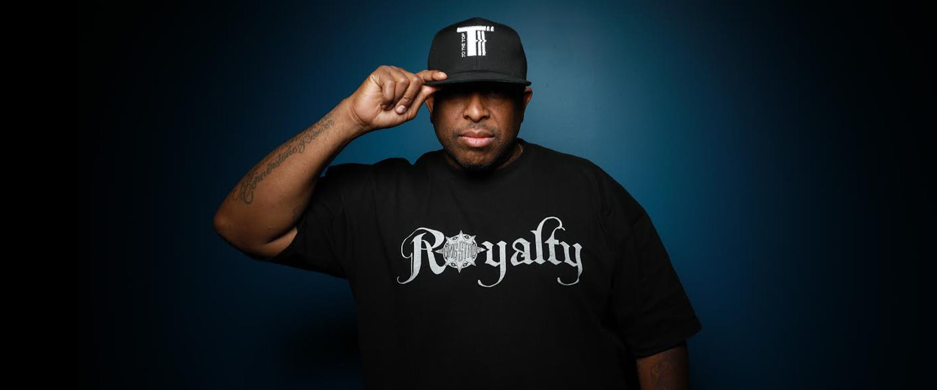 """DJ Premier Tells The Story Of Janet Jackson's """"Together Again"""""""