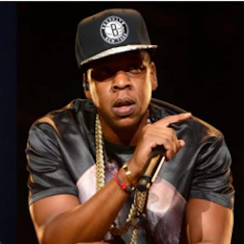 Jay-Z and Jadakiss