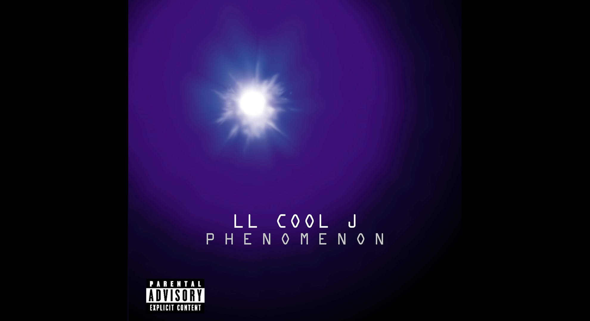 LL COOL J Cover - Phenomenon