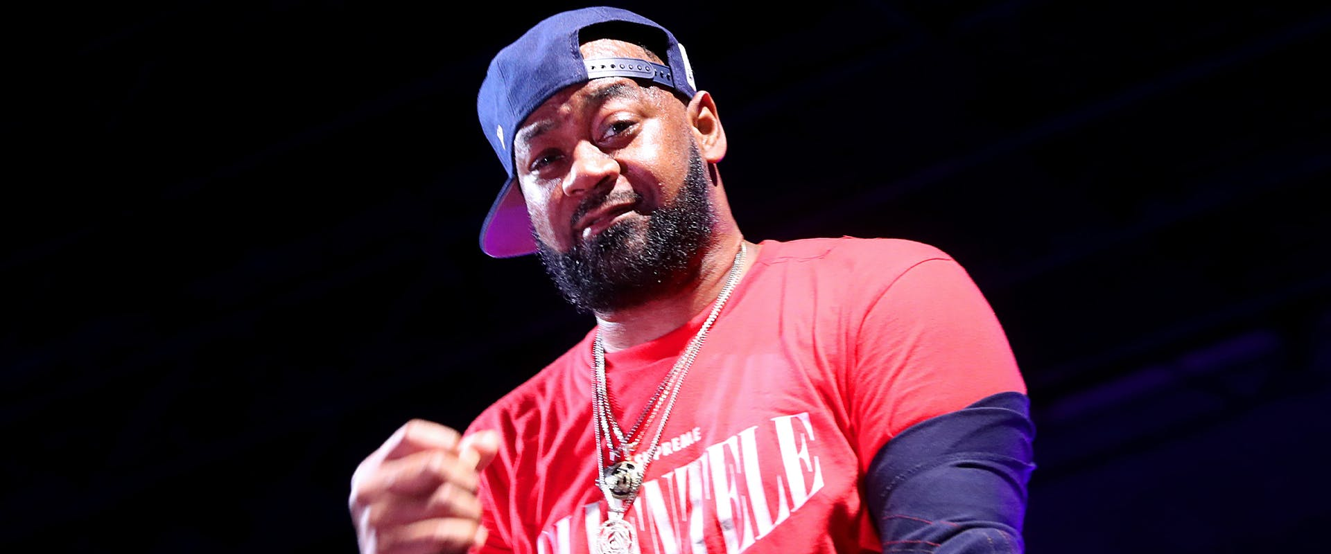 Ghostface Killah Teases 'Supreme Clientele 2' Produced By Kanye West & Mike Dean
