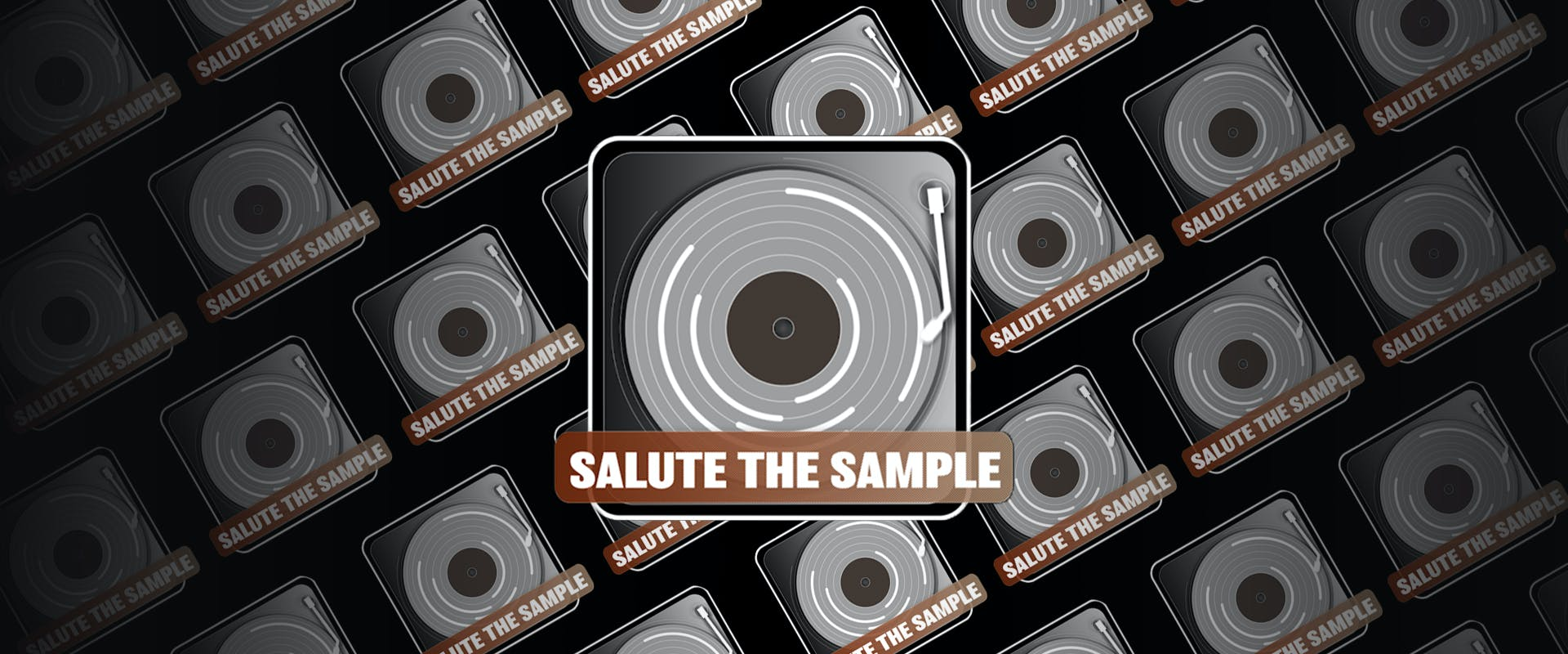 Salute The Sample