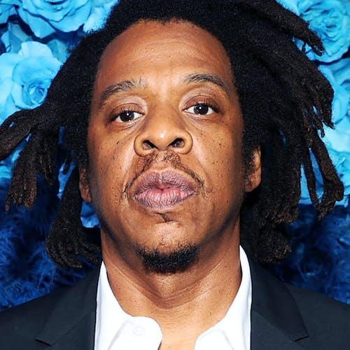 Jay-Z at 40/40 Club