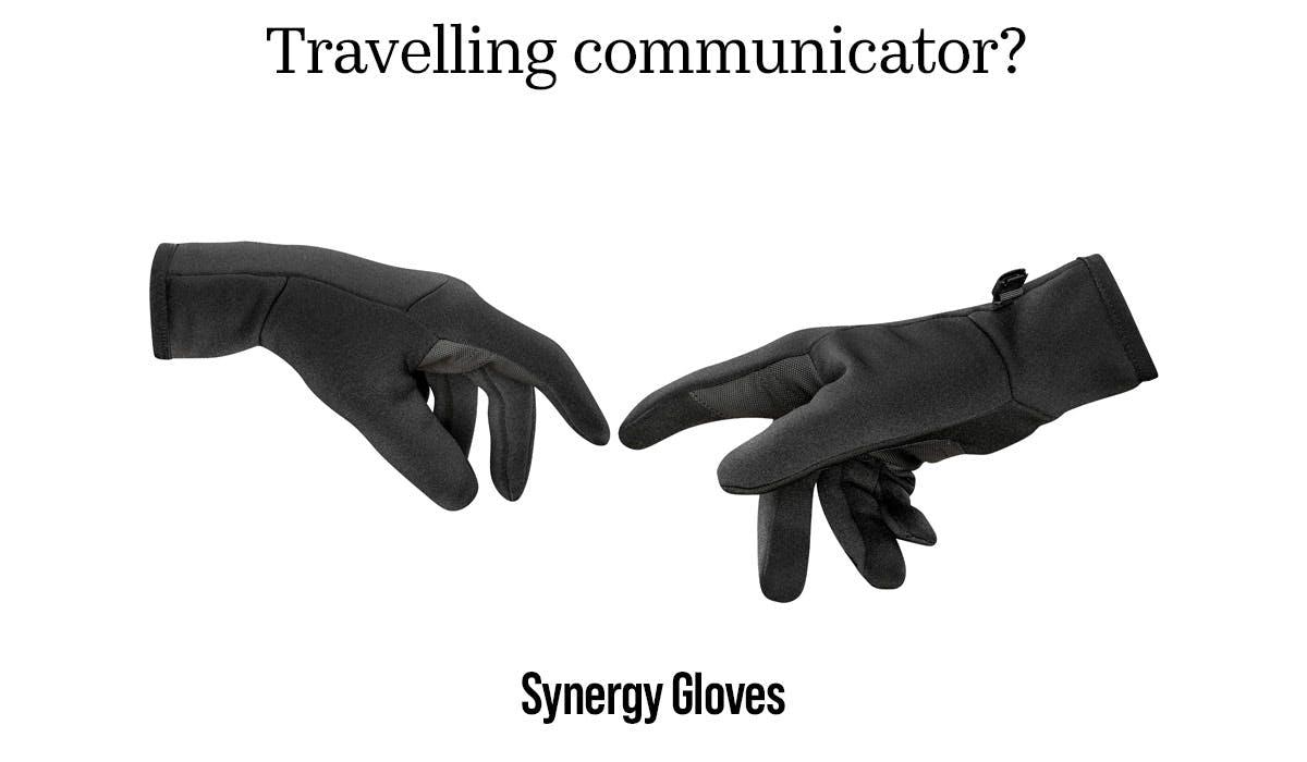 Synergy Gloves