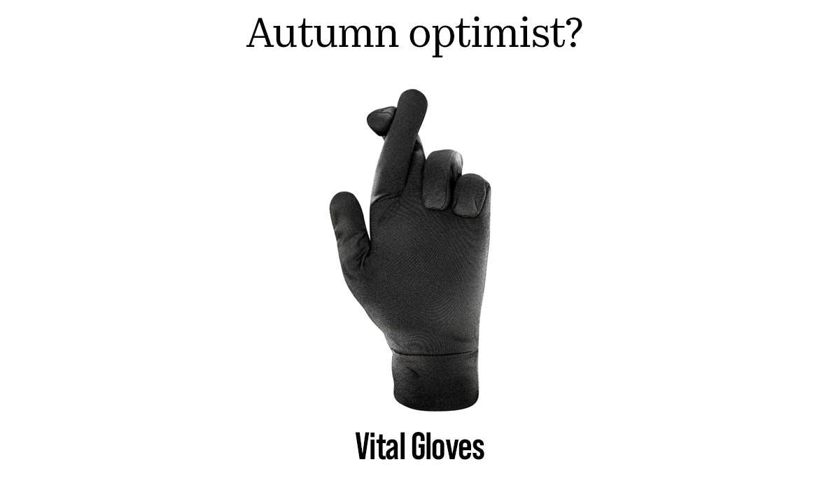 Vital Gloves
