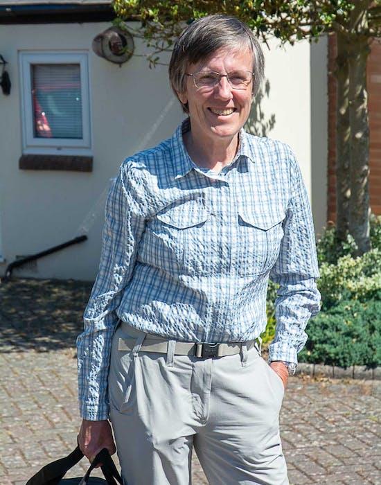 Dr Kathryn Shore