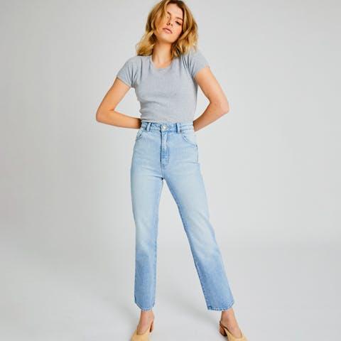 Rolla's Women's Jeans