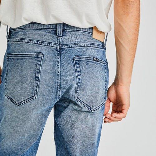 Rolla's Men's Jeans