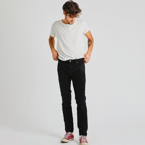 Rolla's Mens Jeans