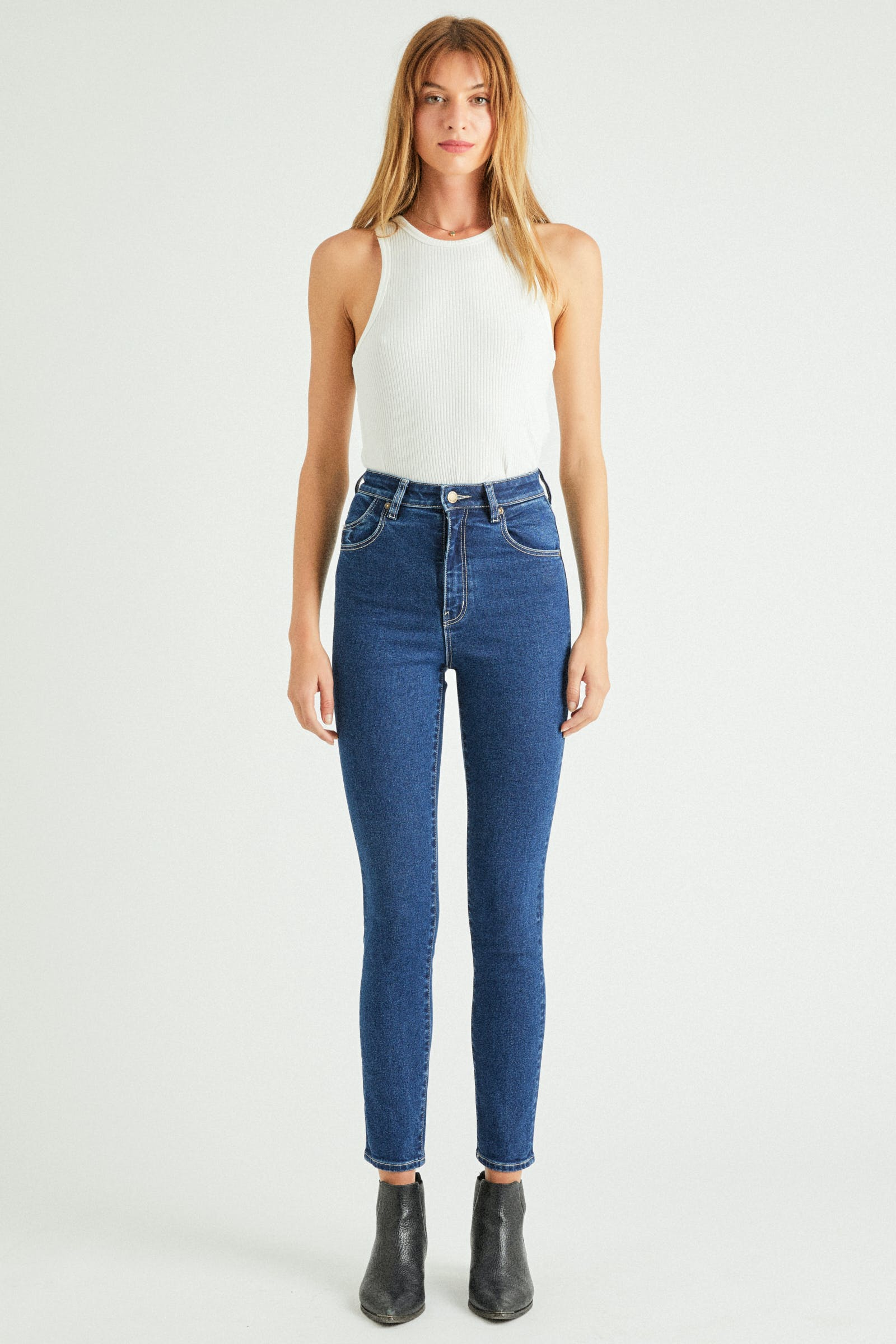 Rolla's Eastcoast Skinny Jean