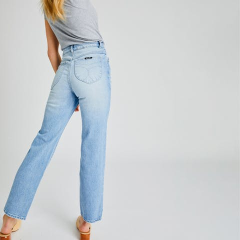 Rolla's Women's Denim Fit Guide