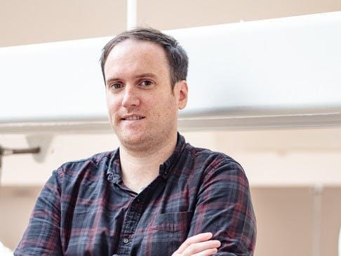 Meet the Expert - Michael Hayes