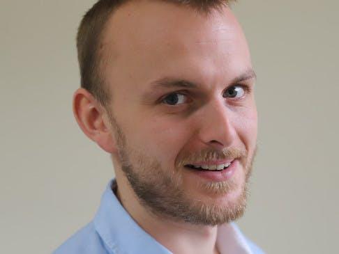Meet the Founder - Mike Davis