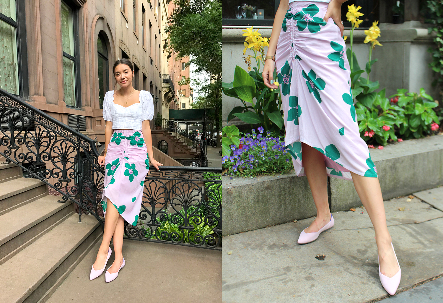 What to Wear to a Summer Wedding – Rothy's