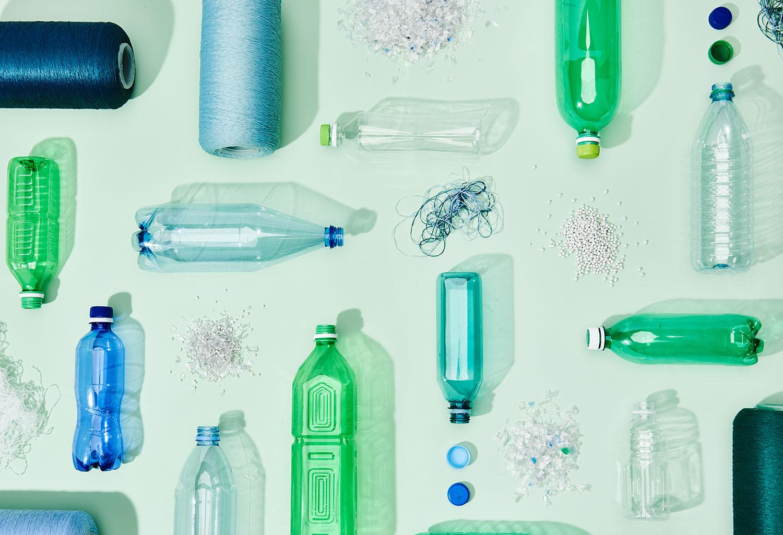 Eco Alert: Plastic Water Bottles – Rothy's