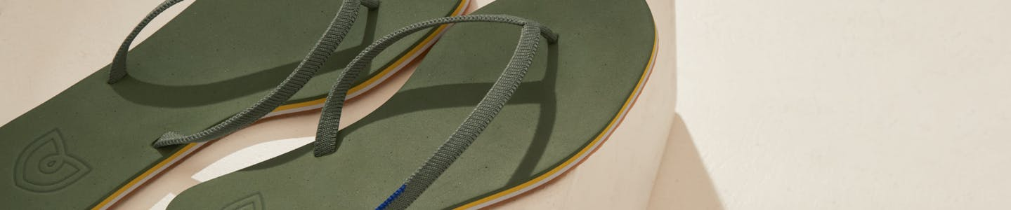 The Flip Flop in Grasshopper shown from the top at an angle.