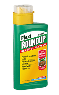 Roundup Flexi 540Ml Koncentrát