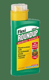 Roundup Flexi 540Ml Koncentrát