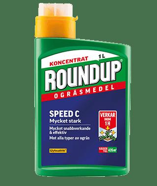 ROUNDUP Speed C KONCENTRAT
