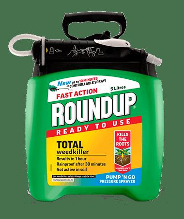 Roundup Tough Gel