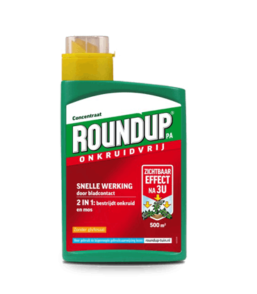 Roundup Natural Concentraat 900ml