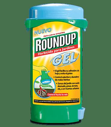 Roundup Gel