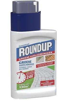 Roundup Natural Groene Aanslag Reiniger 400ml
