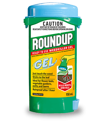 Roundup GEL Weedkiller 150mL