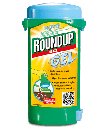 Roundup Gel 150ml