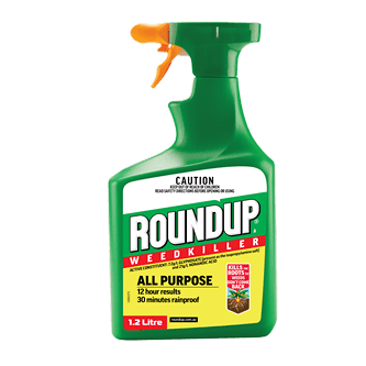 Roundup ALL PURPOSE Ready to Use 1.2L