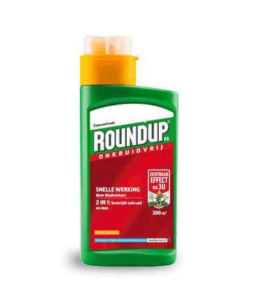 Roundup Natural Concentraat 540ml