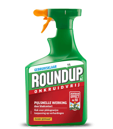 Roundup Natural Kant en Klaar 1L