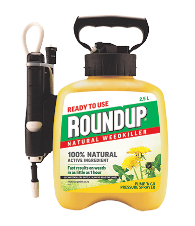Roundup Naturals