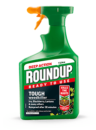 Roundup Tough Ready to Use 1.0L