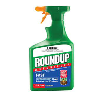 Roundup FAST Ready to Use 1.2L