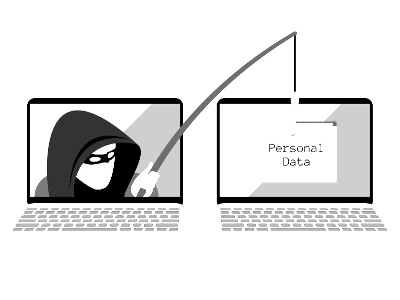 internet phishing