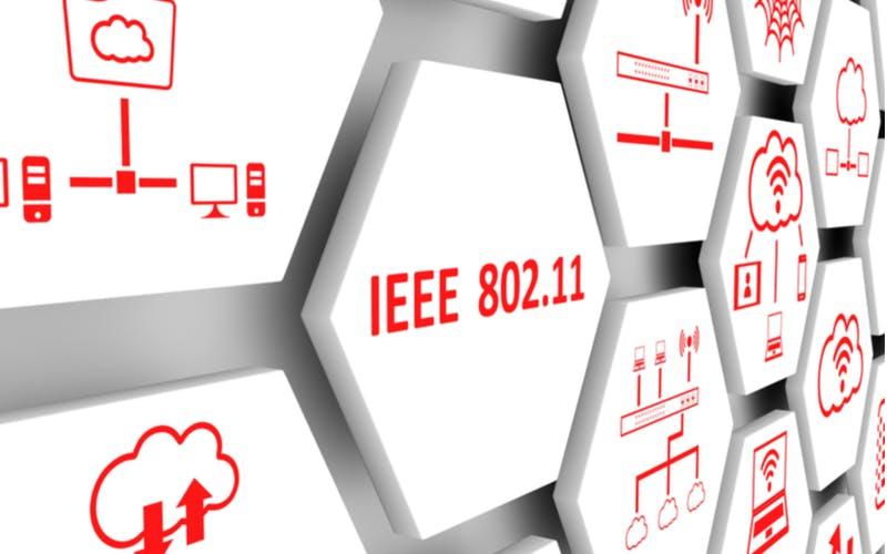 IEE 802.11