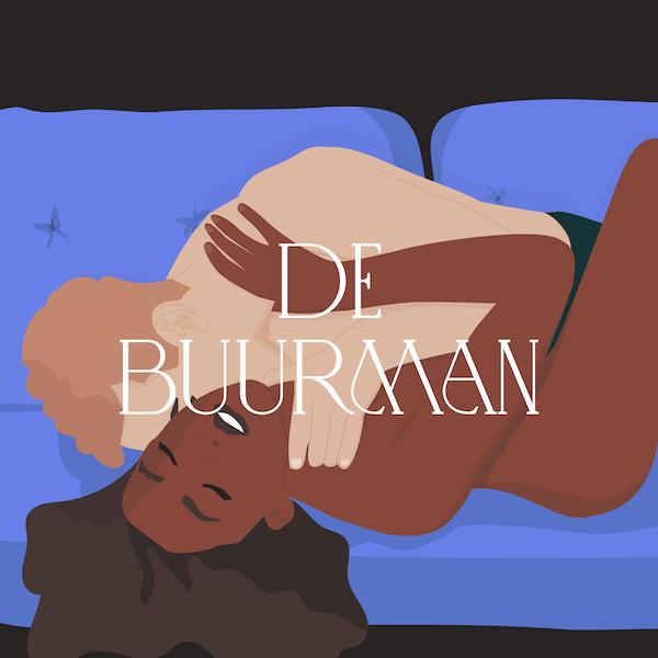 Cover art for: De buurman