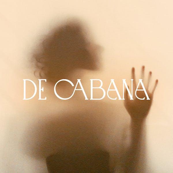 Cover art for: De cabana