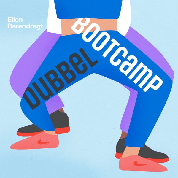 Cover art for: Dubbel bootcamp