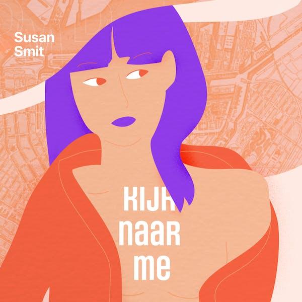 Cover art for: Zij