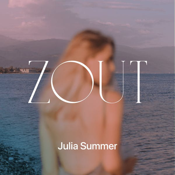 Cover art for: Zout