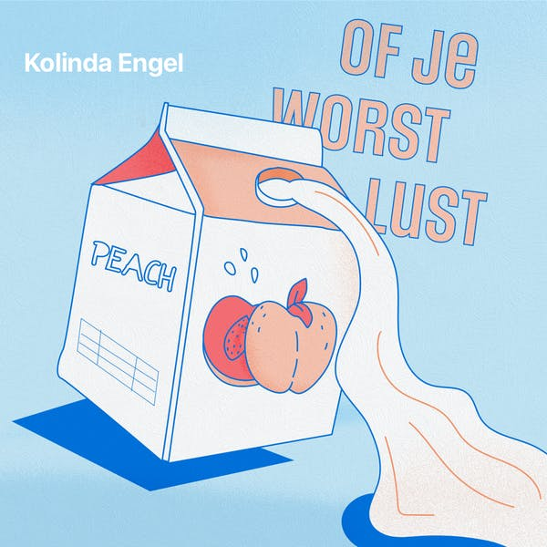 Cover art for: Of je worst lust