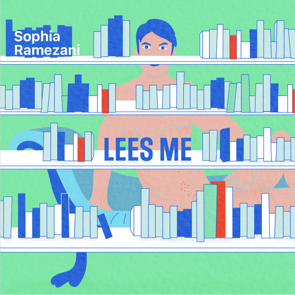 Cover art for: Lees me