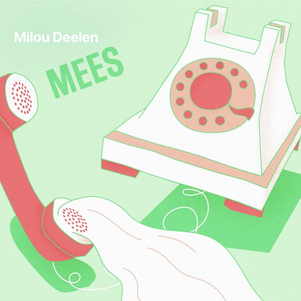 Cover art for: Mees