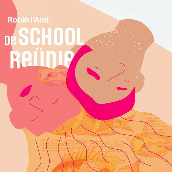 Cover art for: De schoolreünie